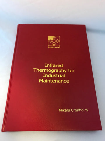 Infrared Thermography for Industrial Maintenance