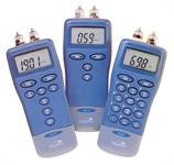 Digitron 2024P7 – Digital manometer for ekstern trykktransduser