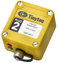 Tinytag PLUS TGP-4017 Temperatur