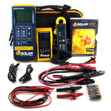 Solcelletester - SolarLink Test kit PV150