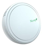 NUVAP Smart - TVOC, CO2, Støv, RH & Temp
