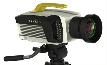 HD-IR High Definition IR Camera