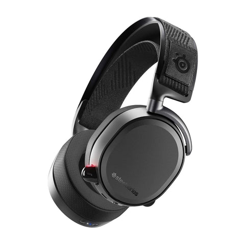 SteelSeries Arctis Pro Wireless Gaming Headset for PC, PS5 and PS4 - GameShop Malaysia