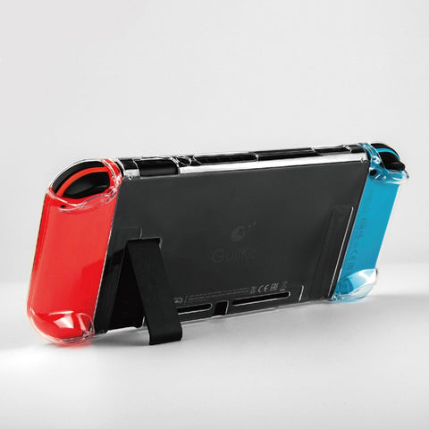 Gulikit Protective Case for Nintendo Switch - GameShop Malaysia