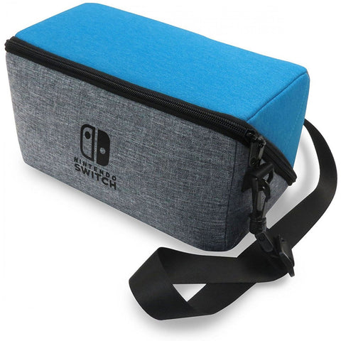 Hori Body Bag for Nintendo Switch - GameShop Malaysia