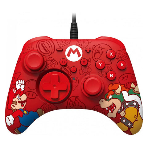 Hori Pad for Nintendo Switch Super Mario - GameShop Malaysia