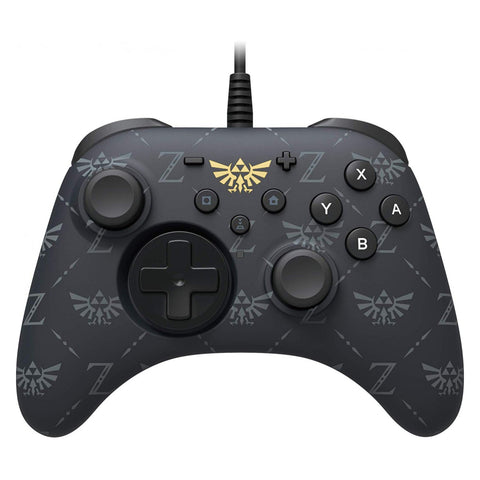 Hori Pad for Nintendo Switch The Legend of Zelda - GameShop Malaysia