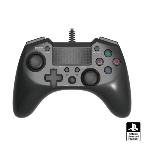 Hori Pad FPS Plus for PS4 - GameShop Malaysia