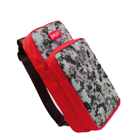 IPEGA Sling Travel Bag for Nintendo Switch - GameShop Malaysia