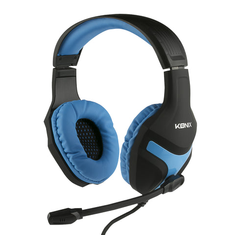Konix Mythics PS-400 Gaming Headset - GameShop Malaysia