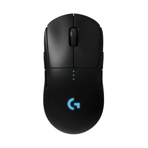 Logitech G Pro Hero Wireless Gaming Mouse - GameShop Malaysia