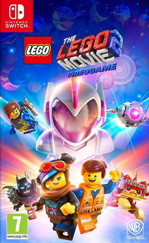 The LEGO Movie 2 Videogame (Nintendo Switch) - GameShop Malaysia