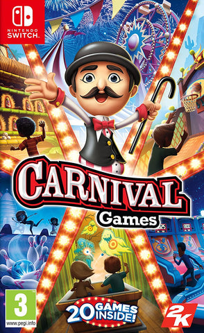 Carnival Games (Nintendo Switch) - GameShop Malaysia