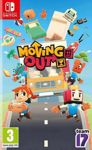 Moving Out (Nintendo Switch) - GameShop Malaysia