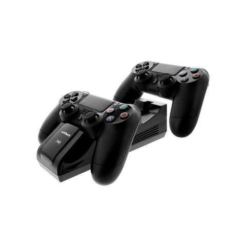 Nyko Charge Base Plus for PlayStation 4 - GameShop Malaysia
