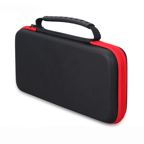 OTVO Carry Bag with Handle for Nintendo Switch Black - GameShop Malaysia