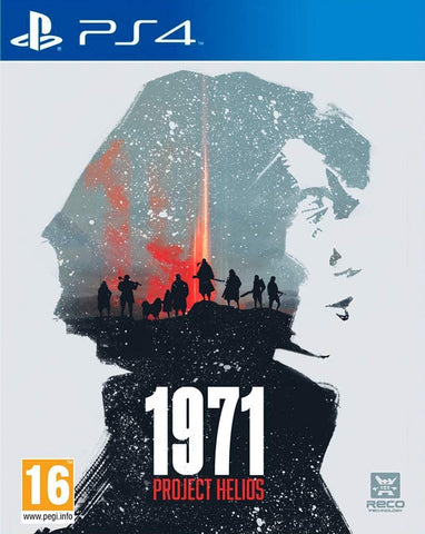 1971 Project Helios (PS4) - GameShop Malaysia