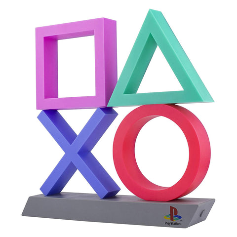 Paladone PlayStation Icons Light XL - GameShop Malaysia