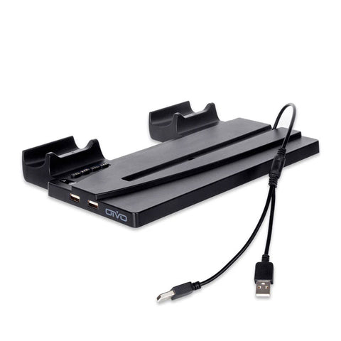 OTVO Multifunctional Charging and Vertical Stand for PS5 - GameShop Malaysia
