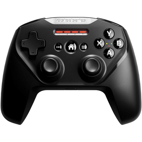 SteelSeries Nimbus+ Bluetooth Mobile Gaming Controller for iOS, iPadOS, and tvOS - GameShop Malaysia