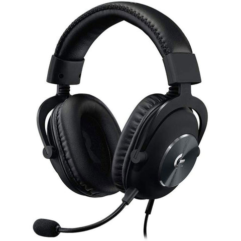 Logitech G Pro X Wired Gaming Headset - GameShop Malaysia