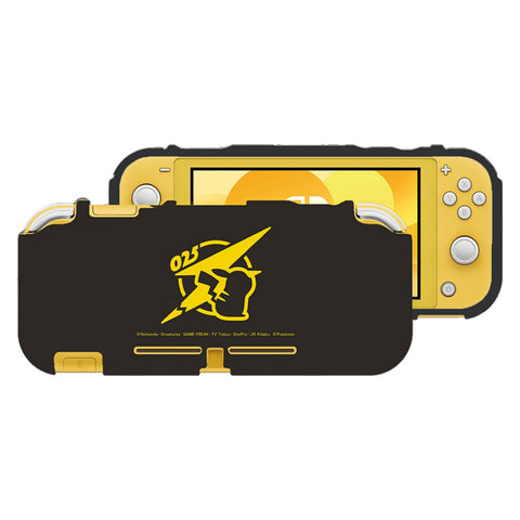 Hori TPU Semi-hard Cover for Nintendo Switch Lite Pikachu Cool