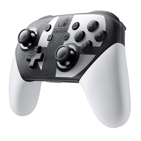Nintendo Switch Pro Controller Super Smash Bros. Ultimate Edition - GameShop Malaysia