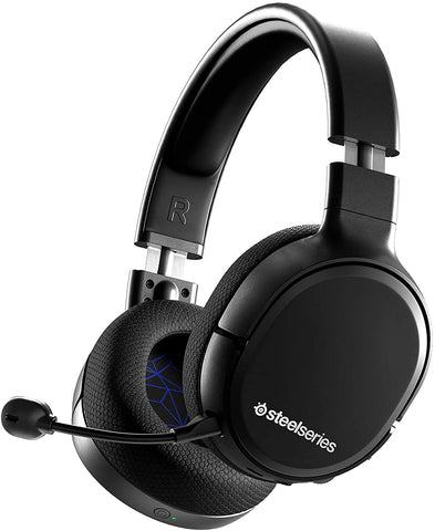 SteelSeries Arctis 1 Wireless Gaming Headset for PC, PS4, Nintendo Switch and Lite, Android - GameShop Malaysia