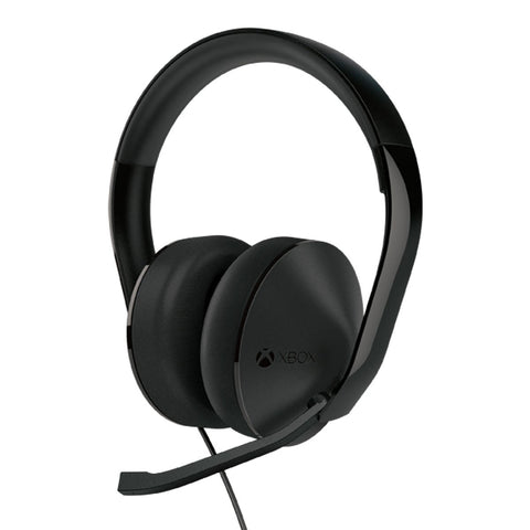 Xbox One Stereo Headset - GameShop Malaysia