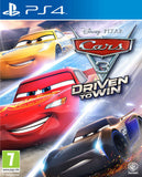 Cars 3: Driven to Win (PS4) - GameShop Malaysia