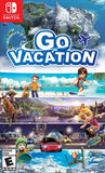Go Vacation (Switch) - GameShop Malaysia