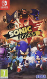 Sonic Forces (Nintendo Switch) - GameShop Malaysia