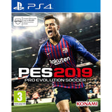 Pro Evolution Soccer 2019 (PS4) - GameShop Malaysia