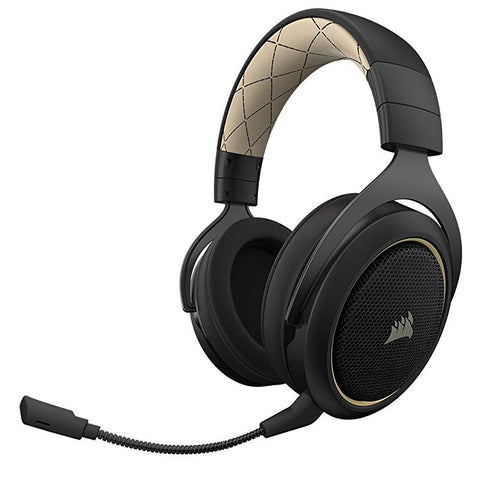 Corsair HS70 SE Wireless 7.1 Surround Sound Gaming Headset - GameShop Malaysia