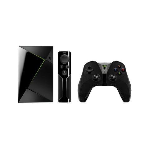 Nvidia Shield TV Gaming Edition | 4K HDR Streaming Media Player with GeForce NOW - GameShop Malaysia