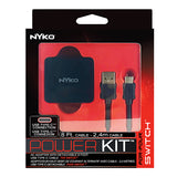 Nyko Power Kit for Switch - GameShop Malaysia