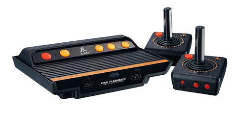 Atari Flashback 7 Classic Game Console - GameShop Malaysia