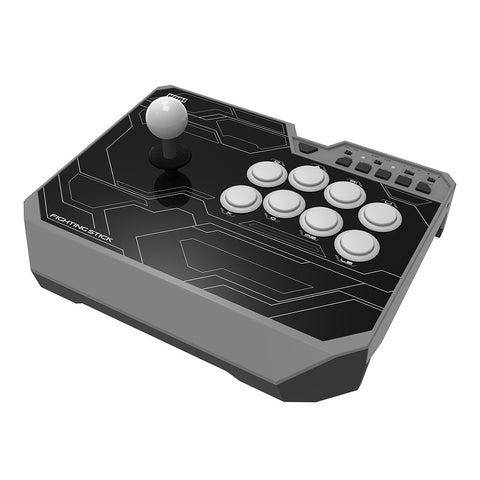 Hori Fighting Stick for PlayStation 4, PlayStation 3 and PC - GameShop Malaysia