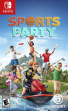 Sports Party (Switch) - GameShop Malaysia