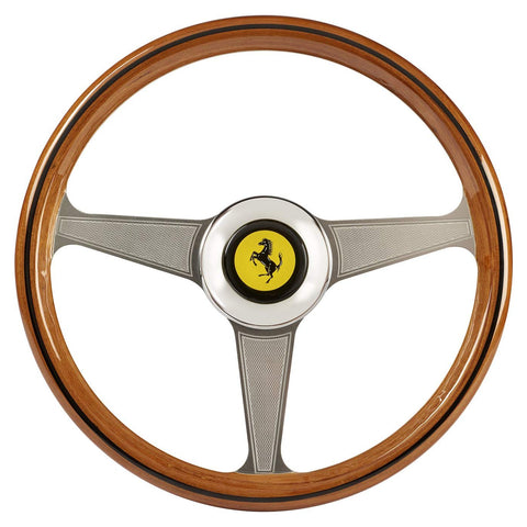 Thrustmaster Ferrari 250 GTO Wheel Add-On - GameShop Malaysia