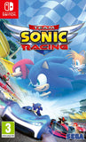 Team Sonic Racing (Nintendo Switch) - GameShop Malaysia