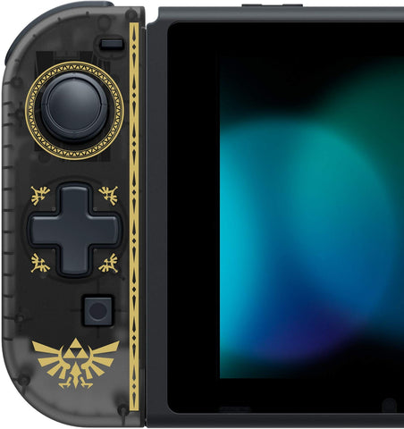 Hori D-Pad Controller (L) Zelda for Switch - GameShop Malaysia