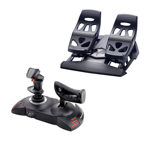 Thrustmaster T. Flight Full Kit - GameShop Malaysia