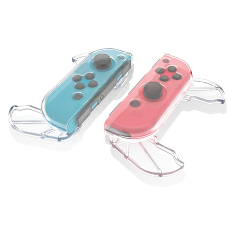 Nyko Swivel Grips for Switch - GameShop Malaysia