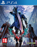 Devil May Cry 5 (PS4) - GameShop Malaysia