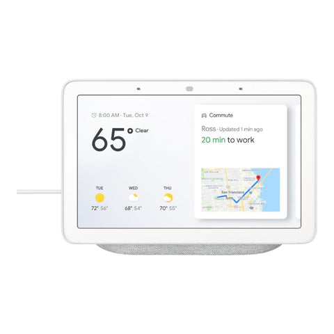 Google Home Hub Chalk - GameShop Malaysia