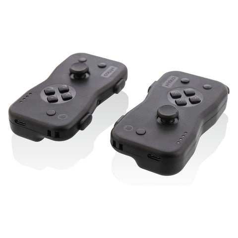 Nyko Dualies for Nintendo Switch - GameShop Malaysia