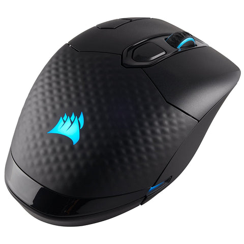 Corsair Dark Core SE Wireless Gaming Mouse - GameShop Malaysia