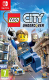 LEGO City Undercover (Switch) - GameShop Malaysia