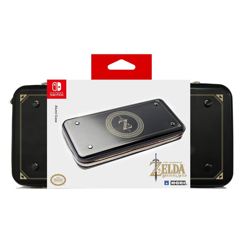 Hori Aluminium Case for Switch Zelda Edition - GameShop Malaysia